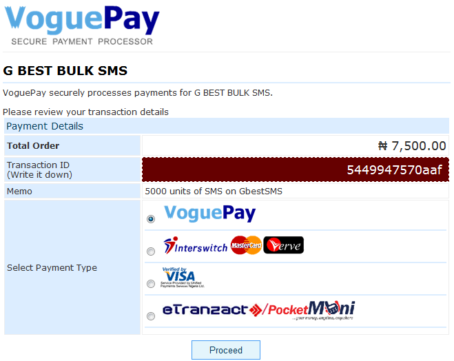 pay for sms online